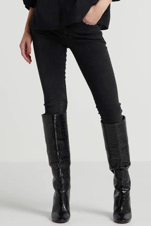 skinny jeans NEW LUZ zwart