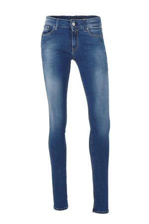 skinny jeans NEW LUZ blauw