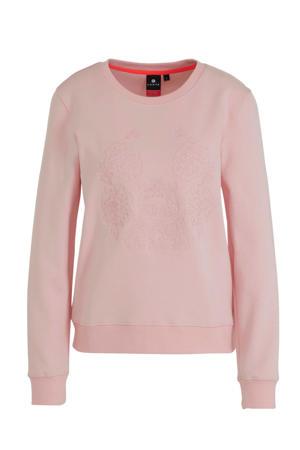 sweater Asila roze