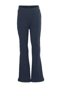 Tumble 'n Dry Mid broek Leandra met biologisch katoen donkerblauw, Donkerblauw