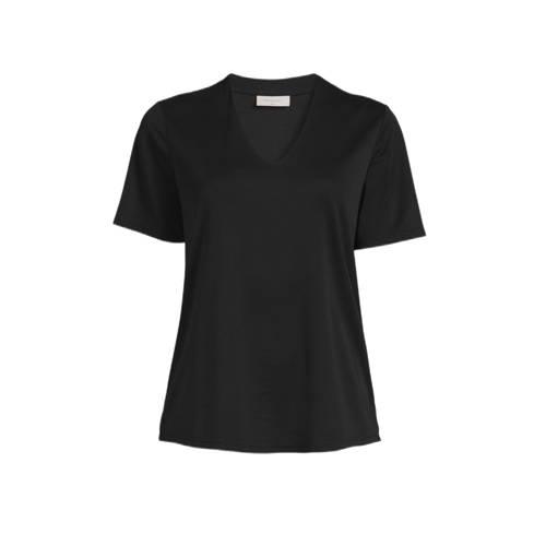 FREEQUENT T-shirt zwart