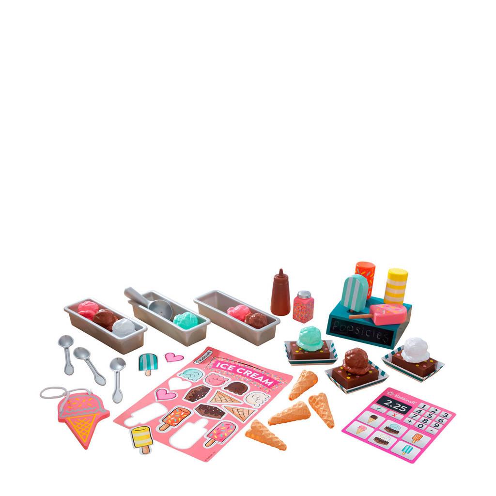 KidKraft  IJssalon speelgoedpakket