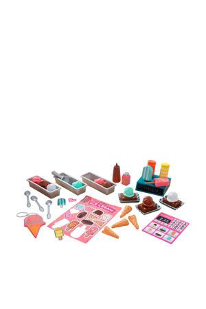 IJssalon speelgoedpakket