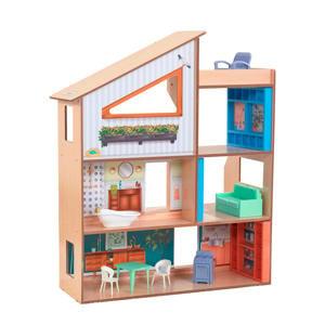 houten poppenhuis Hazel