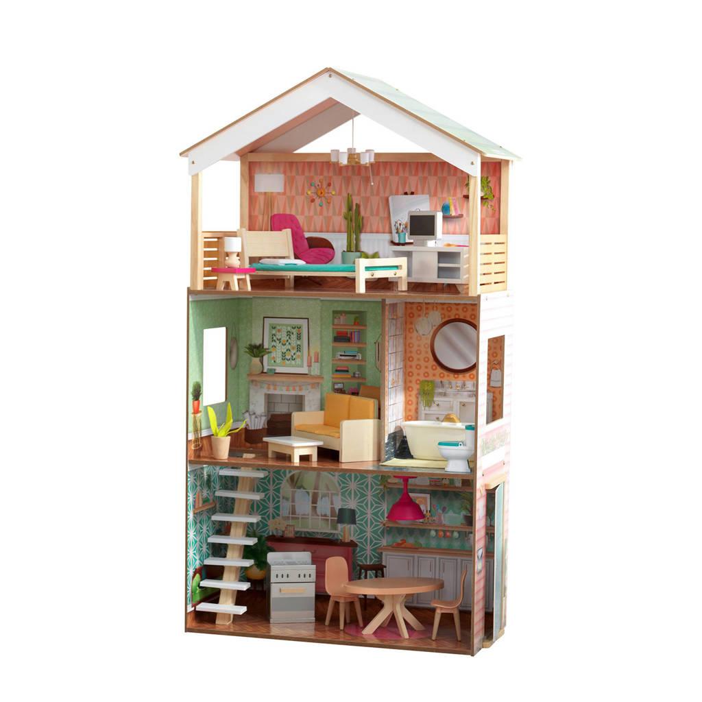 KidKraft houten Dottie poppenhuis