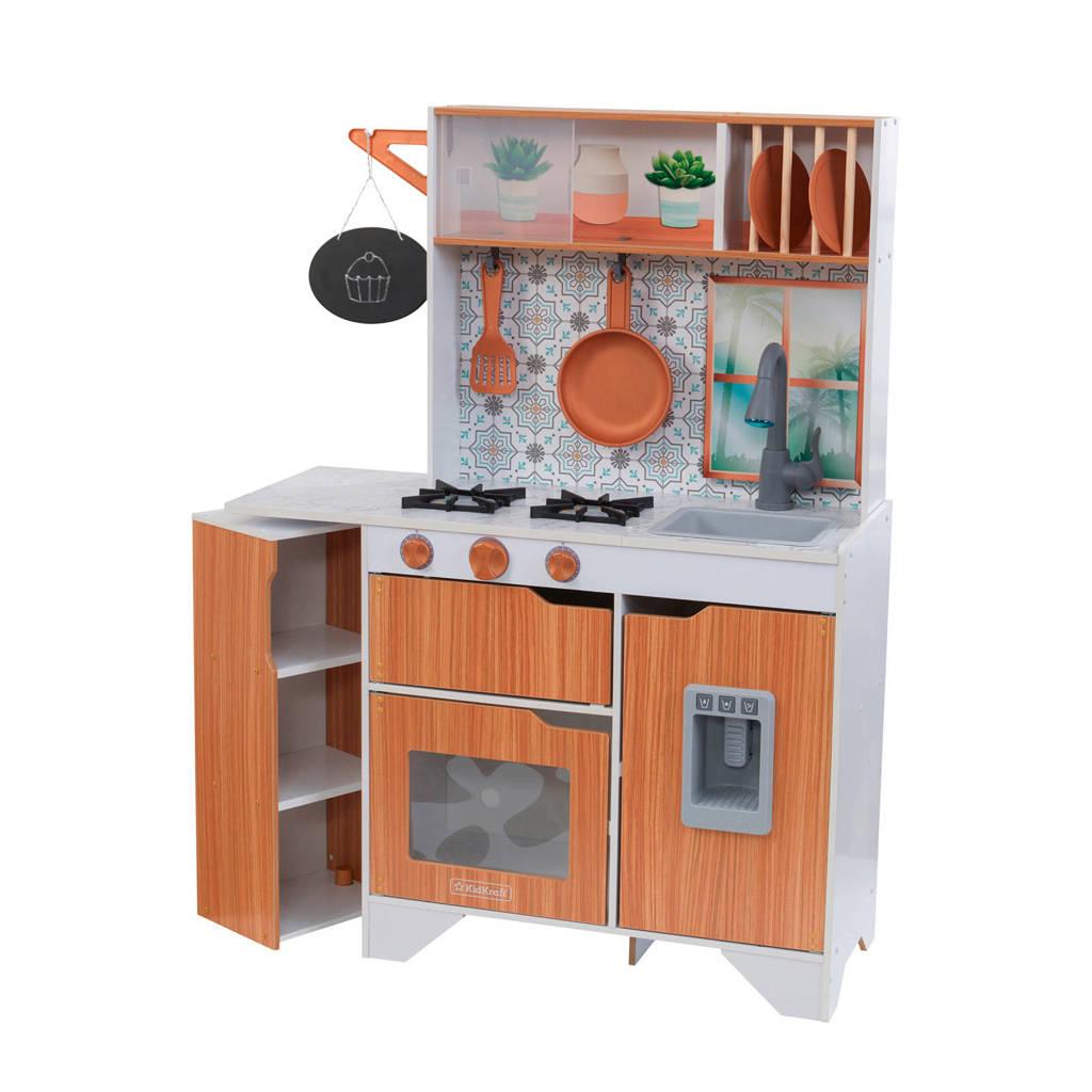 KidKraft houten Taverna speelkeuken