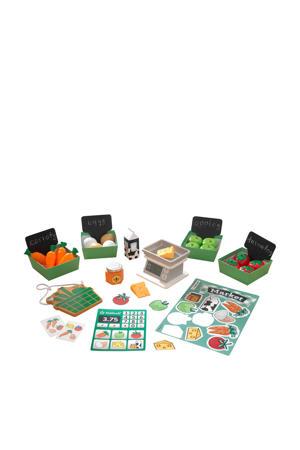 Boerenmarkt speelgoedpakket