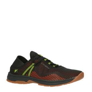 Anzio Mr outdoor schoenen zwart