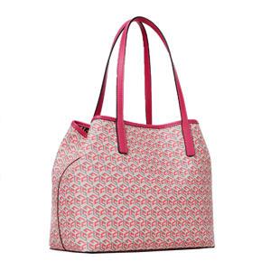bag in bag handtas VIKKIE roze