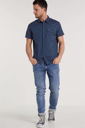 tapered fit jeans Luke jackson moon