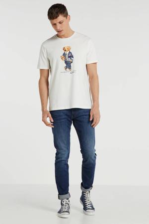 slim fit jeans Luke dark diamond