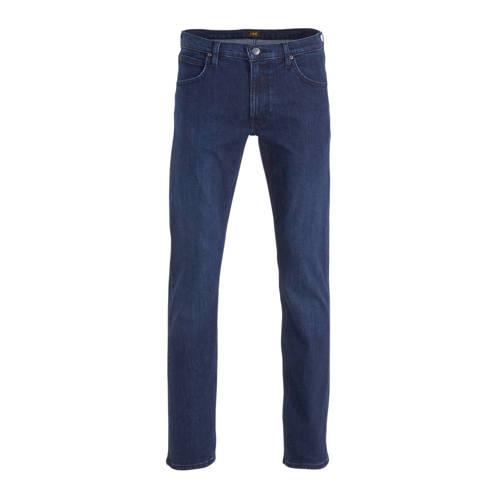 Lee regular fit jeans Daren dark blue wood