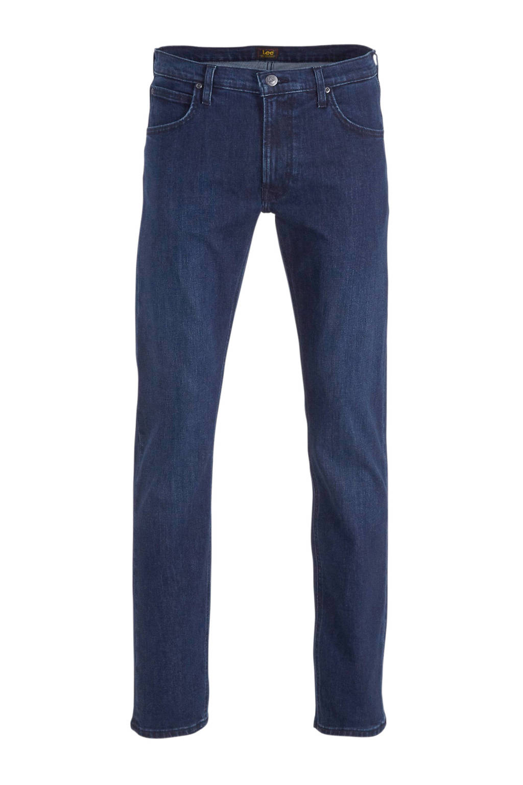 Lee regular fit jeans Daren dark blue wood, Dark Blue Wood