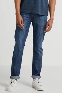 Lee regular fit jeans Daren zip true blue, True Blue