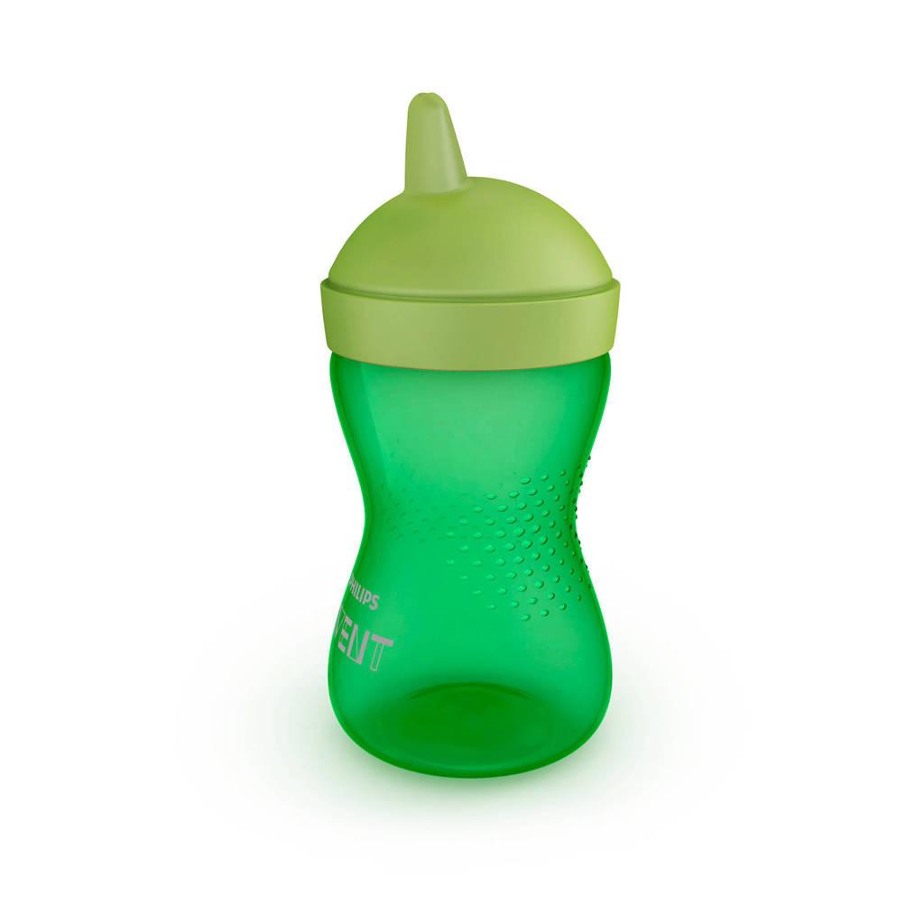 Philips AVENT My Grippy harde tuitbeker 300 ml groen, Groen