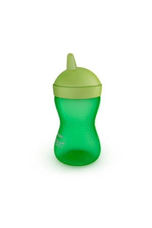 My Grippy harde tuitbeker 300 ml groen