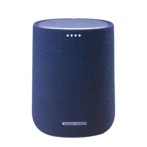 Citation One MK2 smart speaker (blauw)