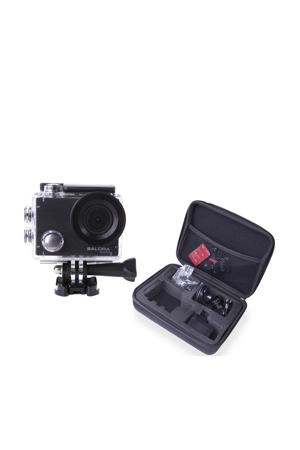 ACE500 camcorder + road pack bundel