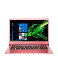 Acer Swift 3 SF314-58-5796 14 inch Full HD laptop, Roze