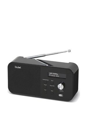 R300 DAB+ radio