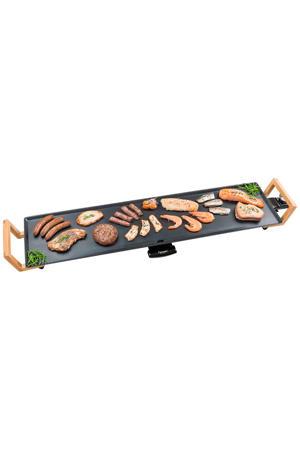 ABP604BB teppanyaki XXL grillplaat