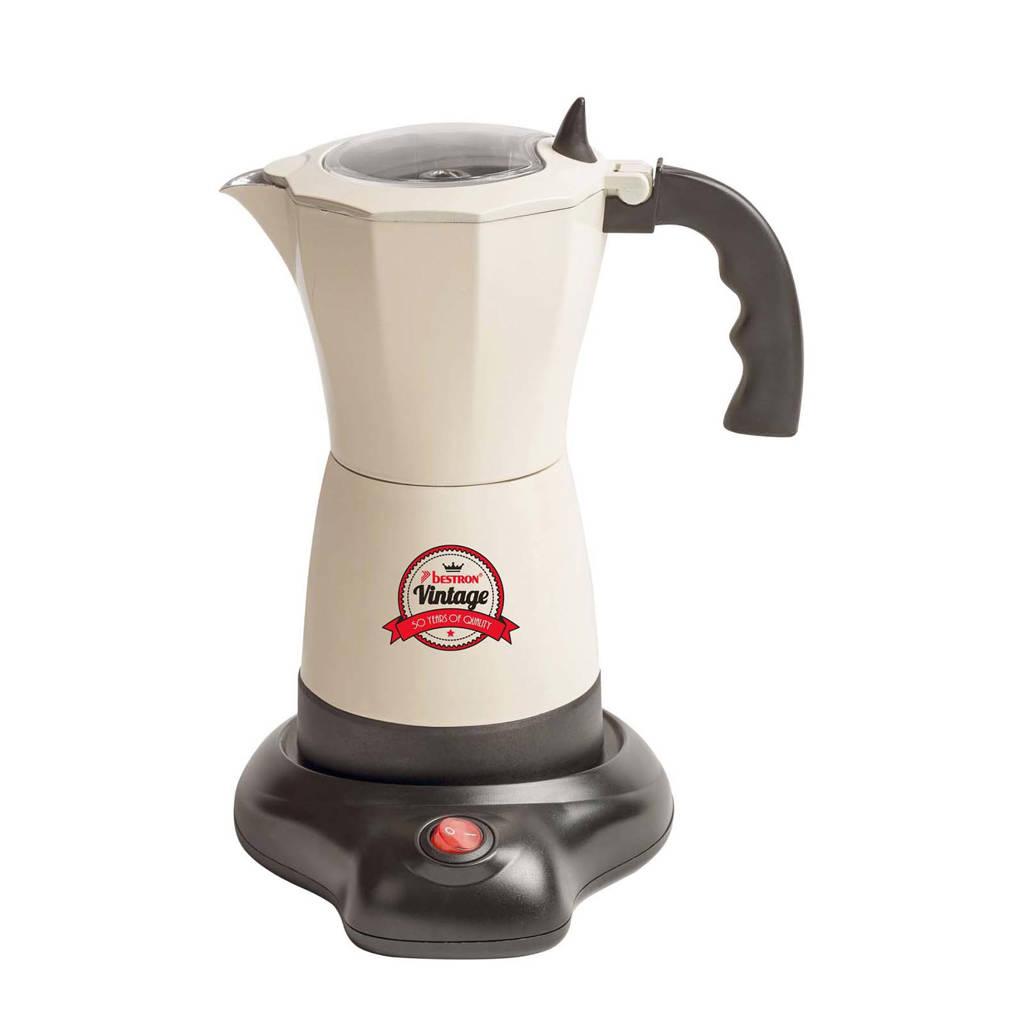 Bestron AES500RE espressomachine