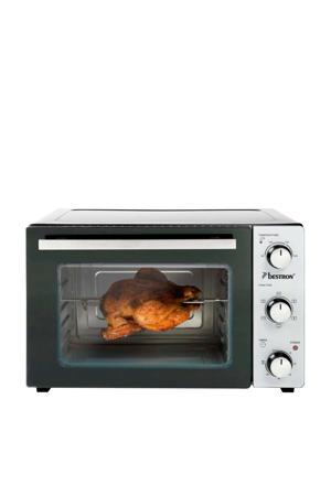 grill-bakoven