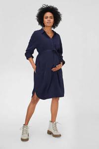 C&A Yessica zwangerschapsjurk donkerblauw, Donkerblauw