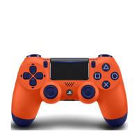 Sony Wireless DualShock 4 V2 controller oranje, Oranje