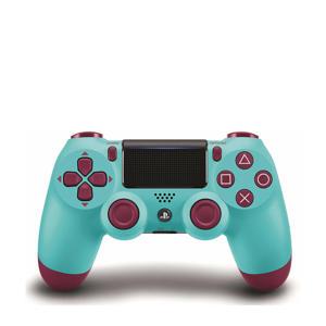 Wireless DualShock 4 V2 controller Berry Blue