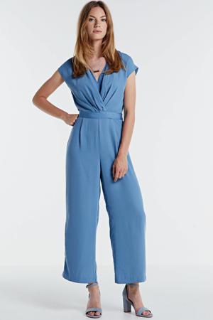 jumpsuit blauw