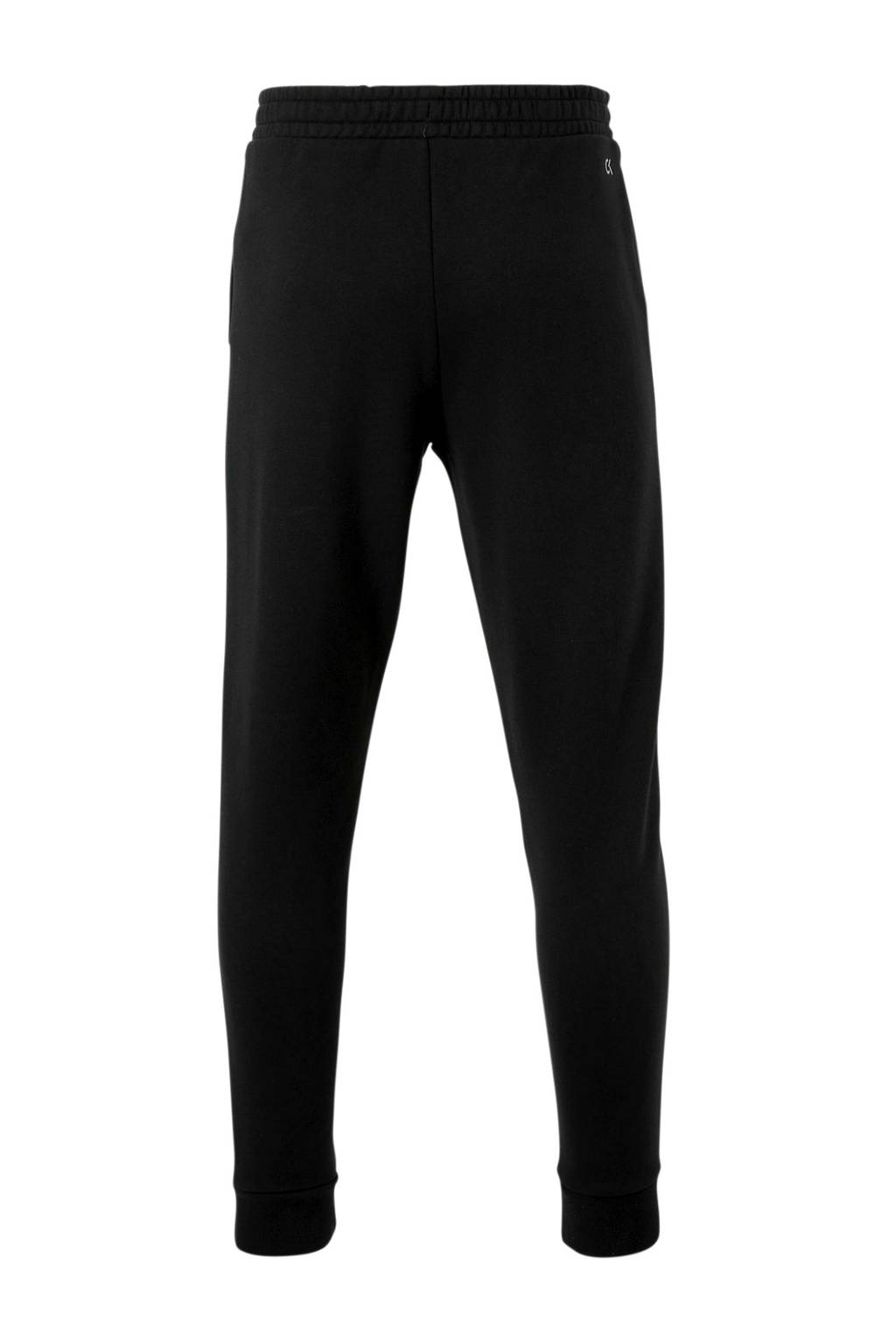 CALVIN KLEIN PERFORMANCE   joggingbroek zwart, Zwart