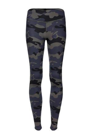 legging camouflageprint