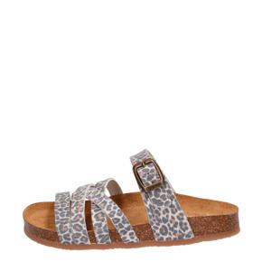 Sendra Spain  slippers panterprint
