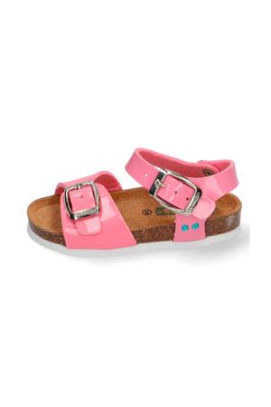 Babette Beach  sandalen roze