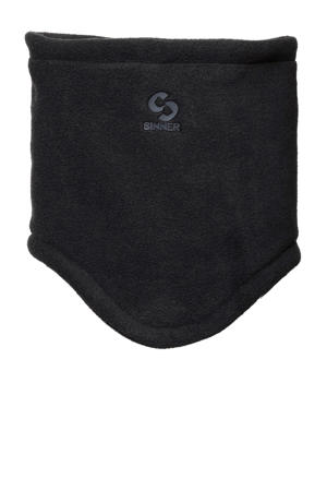 sjaal SUMMIT  zwart