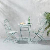 Kaemingk tuinset Bistro, groen/kleur(en)