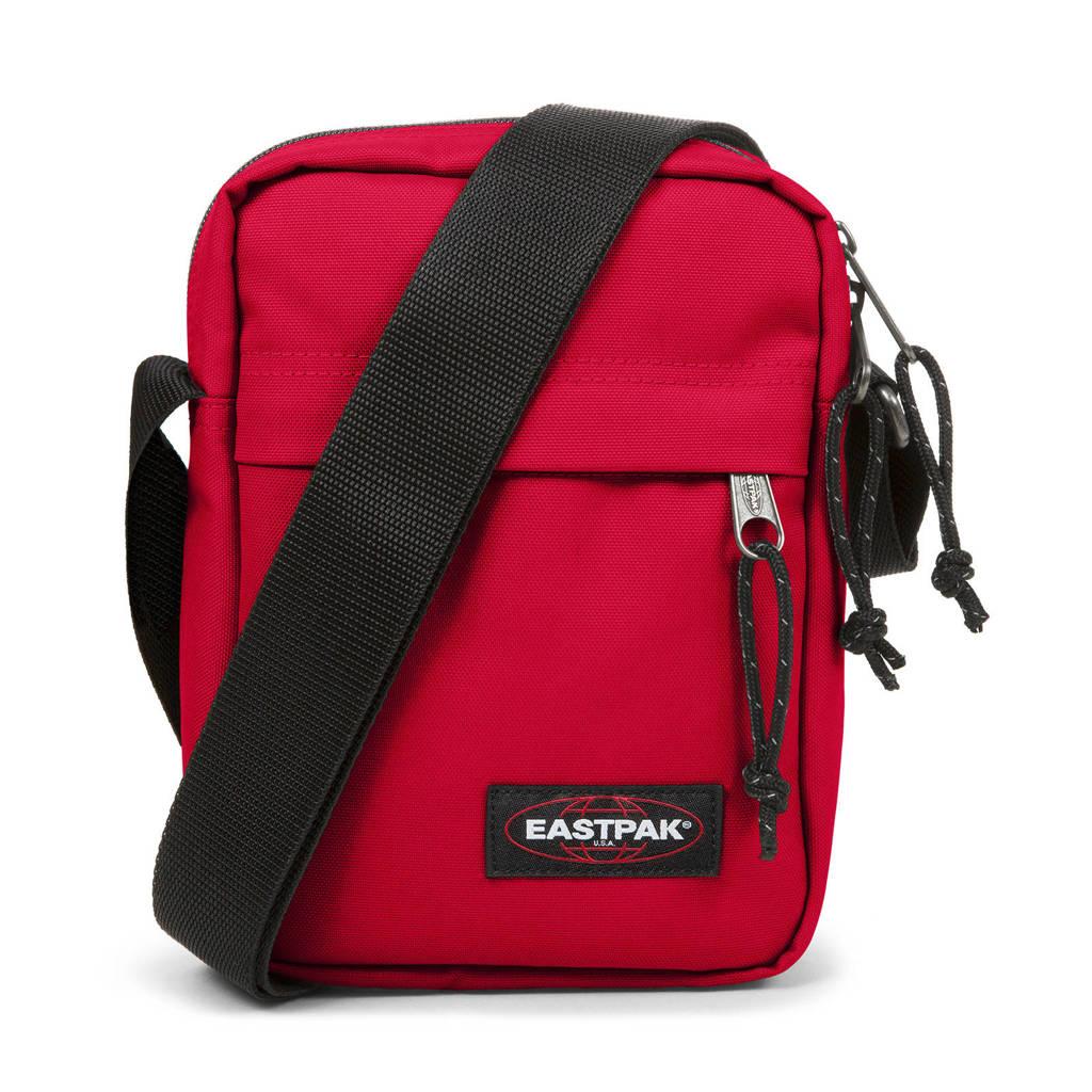 Eastpak  crossbody tas The One rood, Rood