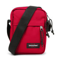 Eastpak   rugzak THE ONE rood, Rood