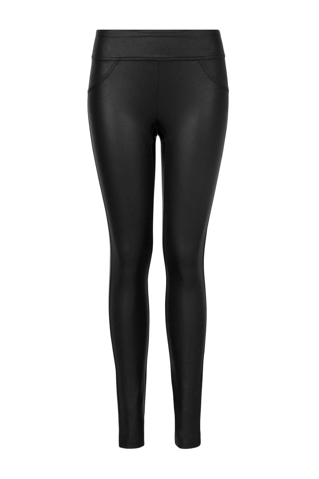 PROMISS legging zwart, Zwart