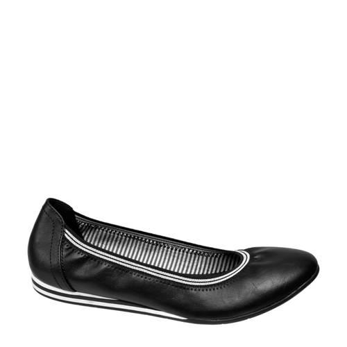 Graceland ballerina's zwart