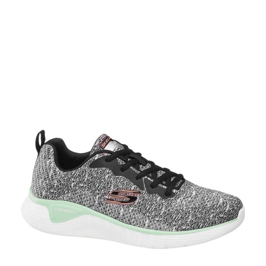 Skechers   sneakers grijs gemêmeleerd, Grijs