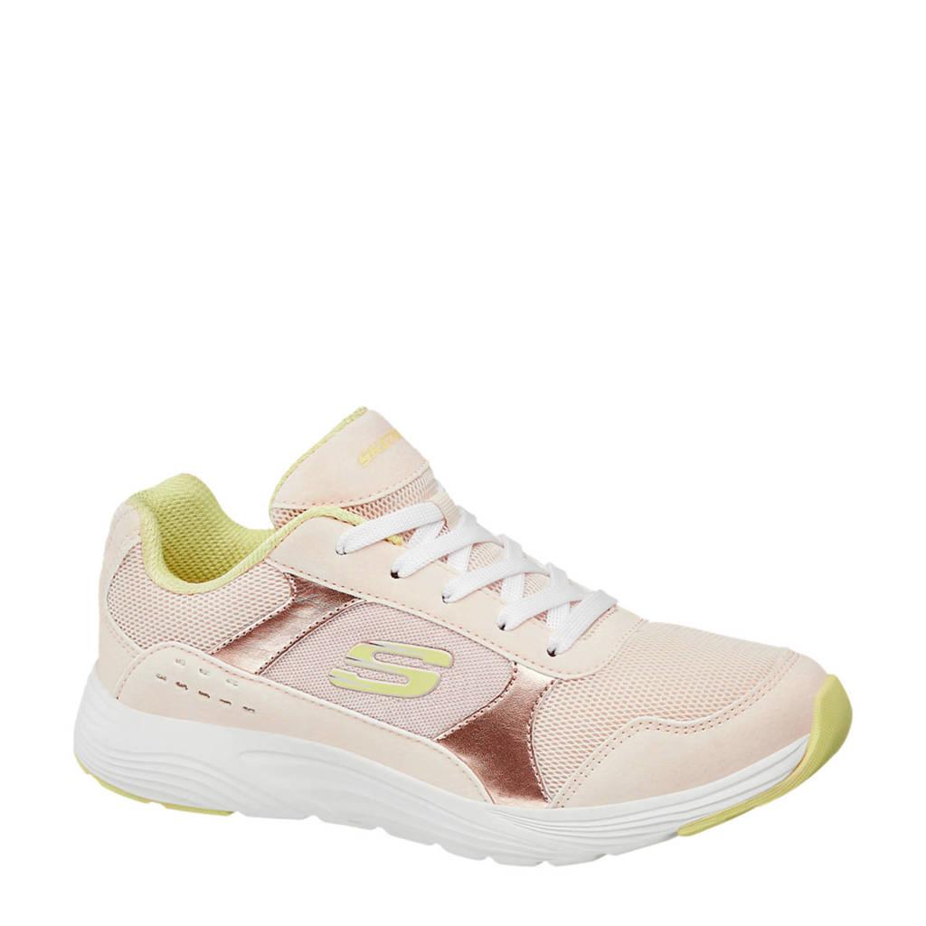Skechers   sneakers lichtroze, Lichtroze/Pastelroze