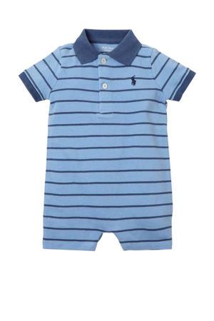 baby gestreept boxpak lichtblauw/blauw
