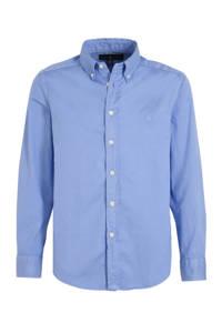 POLO Ralph Lauren overhemd blauw, Blauw