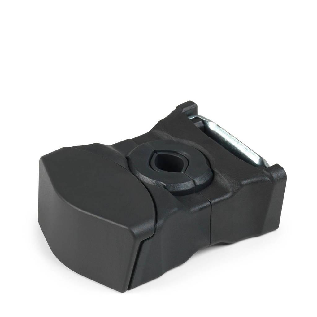 Urban Iki extra bevestigingset Compact adapter, Zwart