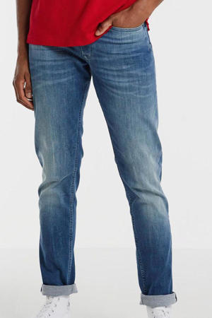 tapered slim fit jeans Rocko light used
