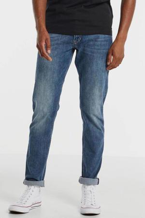 slim fit jeans Rocko 690 dark used