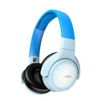 Philips TAKH402BL/00 Bluetooth on-ear koptelefoon, Blauw