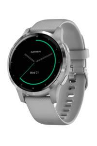 Garmin VIVOACTIVE 4 S smartwatch (grijs)